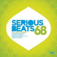Cover  - Serious Beats 68