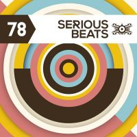 Cover  - Serious Beats 78