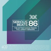 Cover  - Serious Beats 86