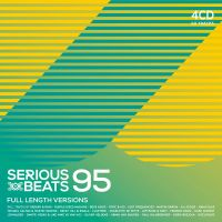 Cover  - Serious Beats 95