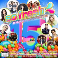 Cover  - So Fresh - 15 Years Of The Greatest Hits