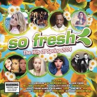Cover  - So Fresh: The Hits Of Spring 2014