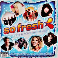 Cover  - So Fresh: The Hits Of Winter 2012