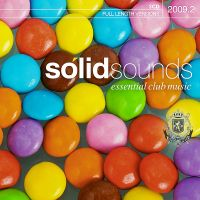 Cover  - Solid Sounds 2009.2