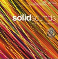 Cover  - Solid Sounds 2010.3