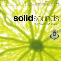 Cover  - Solid Sounds 2011.2