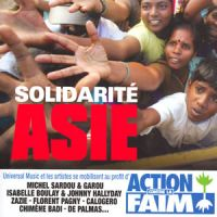 Cover  - Solidarité Asie