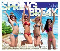 Cover  - Spring Break 2014