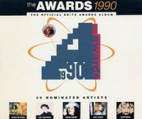 Cover  - The Awards 1990