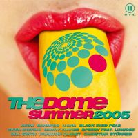 Cover  - The Dome - Summer 2005