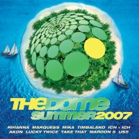 Cover  - The Dome - Summer 2007