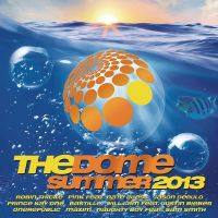 Cover  - The Dome - Summer 2013