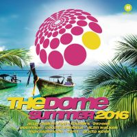 Cover  - The Dome - Summer 2016