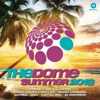 Cover  - The Dome - Summer 2018