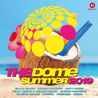Cover  - The Dome - Summer 2019