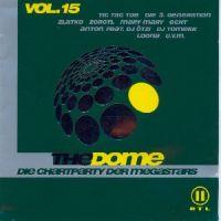 Cover  - The Dome Vol. 15