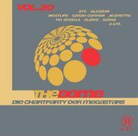 Cover  - The Dome Vol. 20