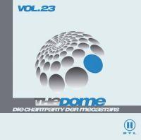 Cover  - The Dome Vol. 23