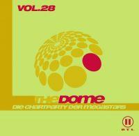 Cover  - The Dome Vol. 28