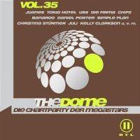 Cover  - The Dome Vol. 35