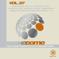 Cover  - The Dome Vol. 37