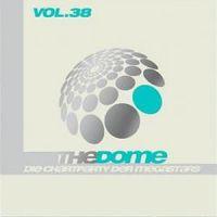 Cover  - The Dome Vol. 38