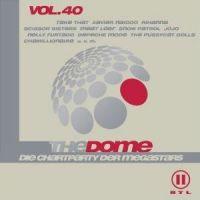 Cover  - The Dome Vol. 40