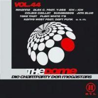 Cover  - The Dome Vol. 44
