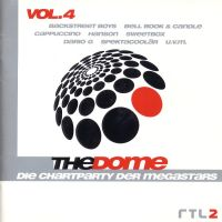Cover  - The Dome Vol. 4