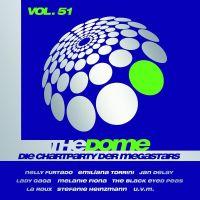 Cover  - The Dome Vol. 51