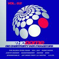 Cover  - The Dome Vol. 52
