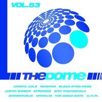 Cover  - The Dome Vol. 53
