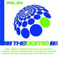 Cover  - The Dome Vol. 54