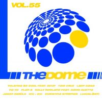 Cover  - The Dome Vol. 55