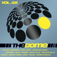 Cover  - The Dome Vol. 58
