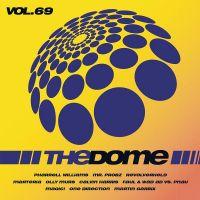 Cover  - The Dome Vol. 69