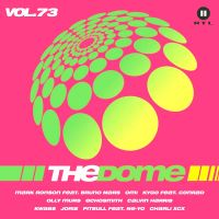 Cover  - The Dome Vol. 73