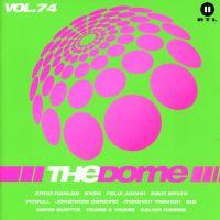 Cover  - The Dome Vol. 74