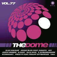 Cover  - The Dome Vol. 77