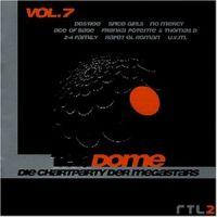 Cover  - The Dome Vol. 7