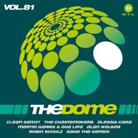 Cover  - The Dome Vol. 81