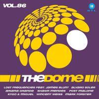 Cover  - The Dome Vol. 86