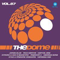 Cover  - The Dome Vol. 87
