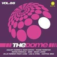 Cover  - The Dome Vol. 88