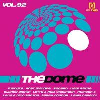 Cover  - The Dome Vol. 92