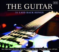 Cover  - The Guitar - 31 Laid Back Songs