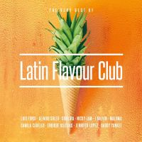 Cover  - The Very Best Of Latin Flavour Club