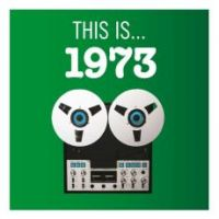 Cover  - This Is... 1973