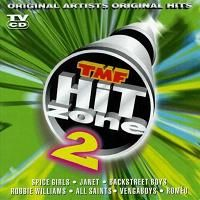 Cover  - TMF Hitzone 2