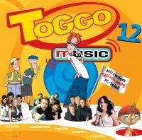 Cover  - Toggo Music 12